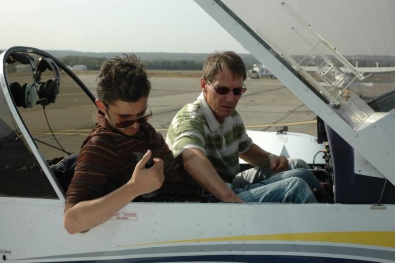 Полеты на самолете в подарок волгоград